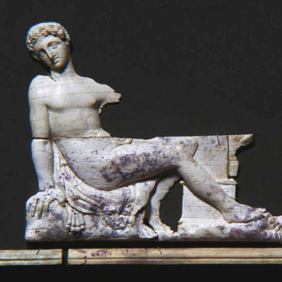 Vergina Museum