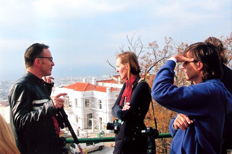 48th Thessaloniki Film Festival